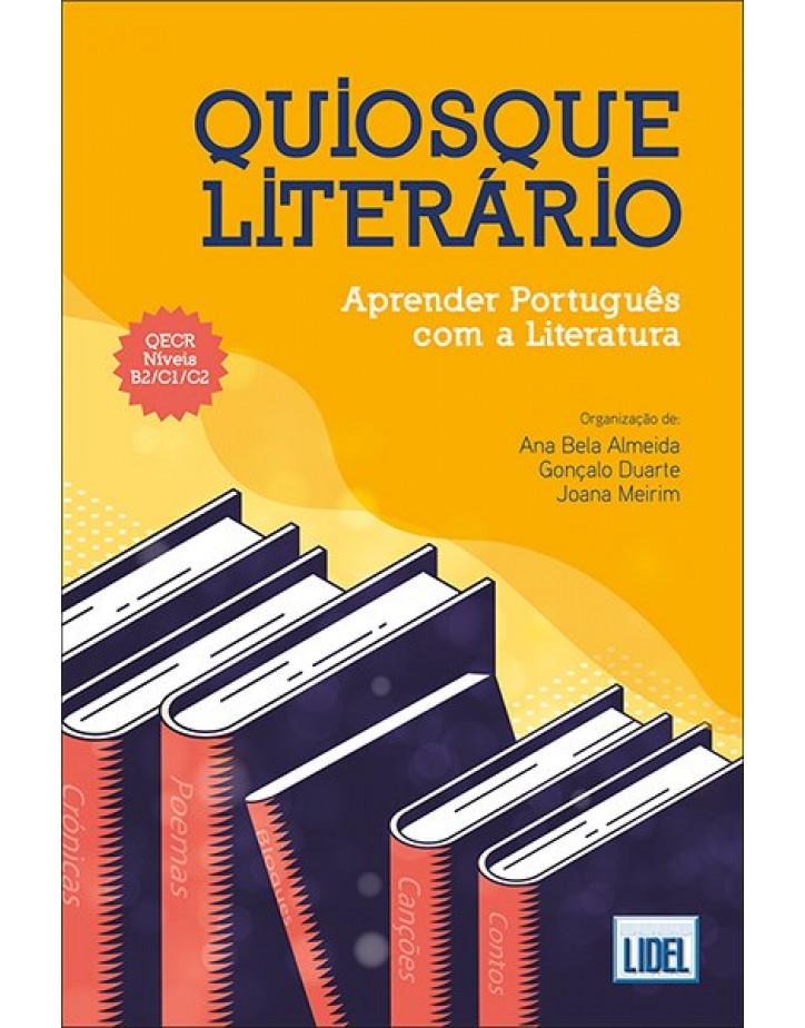 Quiosque Literário - B2-C2 Антология португальской литературы
