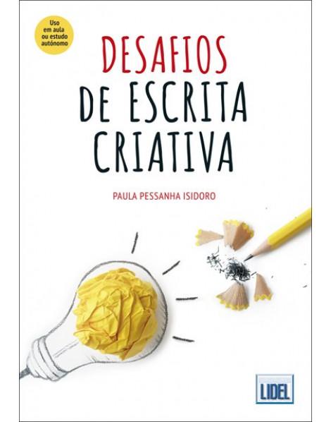 Desafios de Escrita Criativa - A1-C1