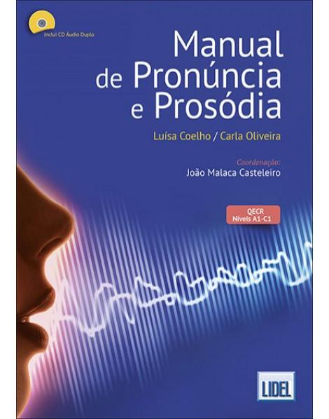 Manual de Pronúncia e Prosódia - A1-C1