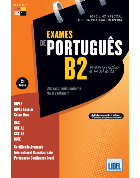 Exames de Português B2