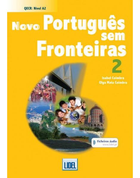 Novo Português sem Fronteiras 2 - A2