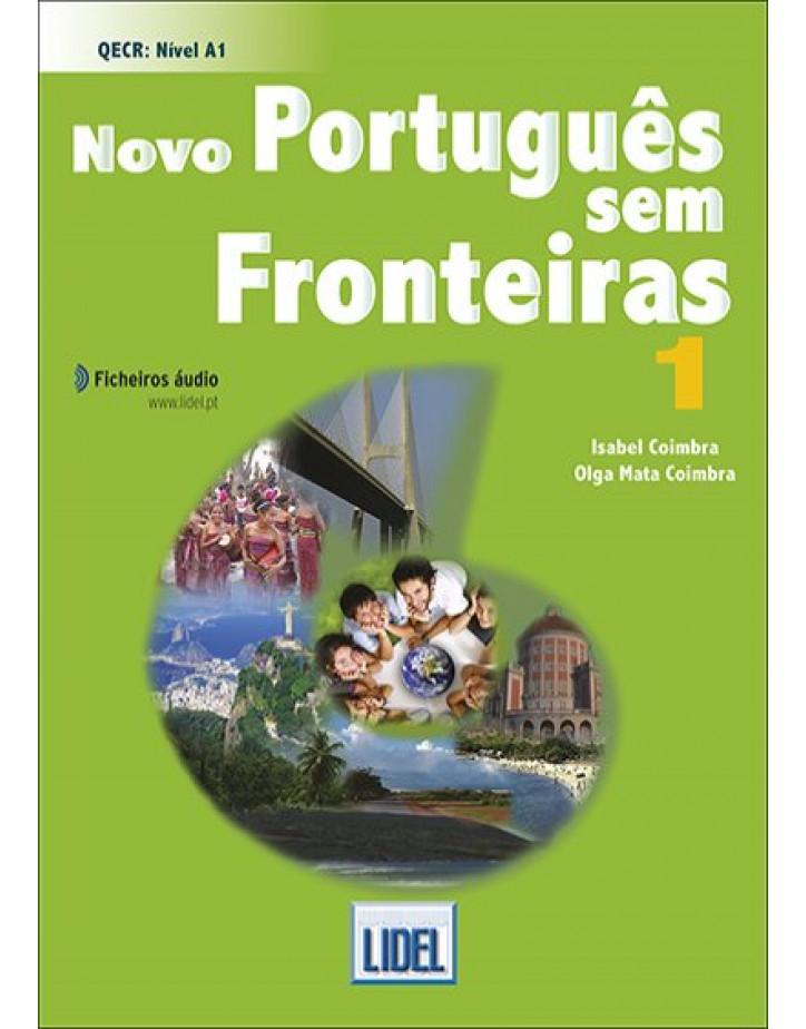 Novo Português sem Fronteiras 1 - A1