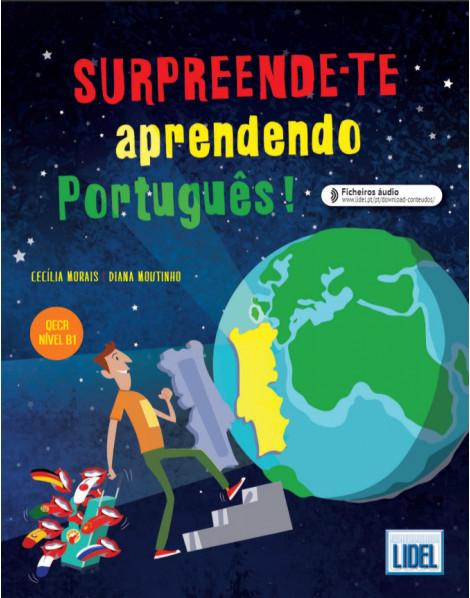 Surpreende-te Aprendendo Português - B1