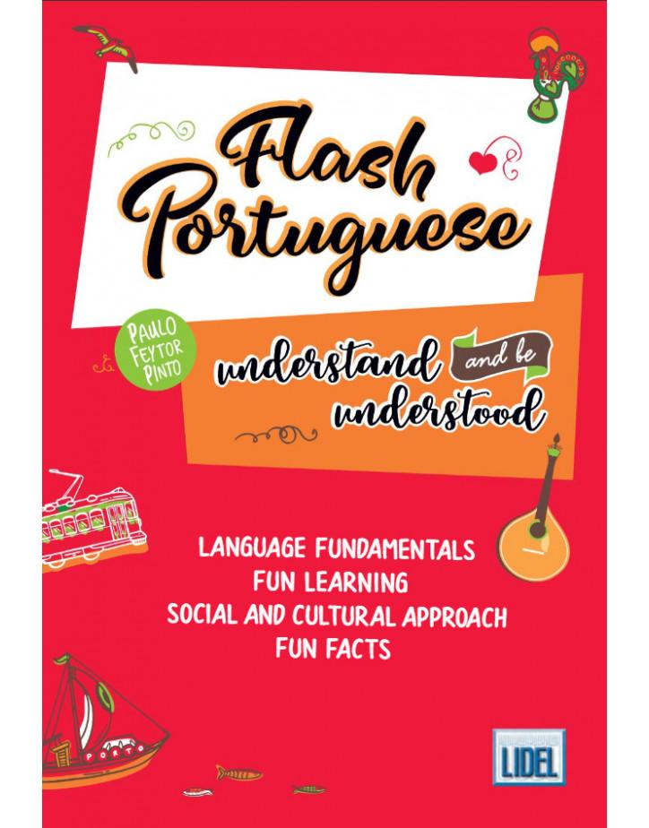 Flash Portuguese - визуальный словарь + разговорник