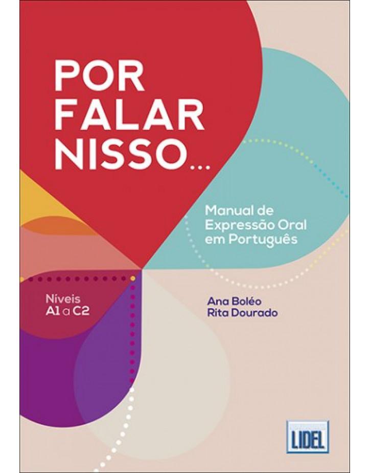 Por Falar Nisso... - A1-C2 Пособие по развитию коммуникативных навыков