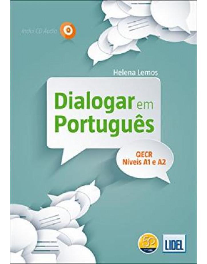 Dialogar em Português - A1, A2
