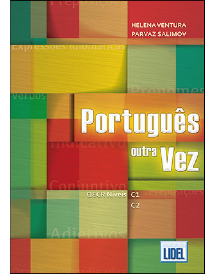 Português outra Vez - C1/C2